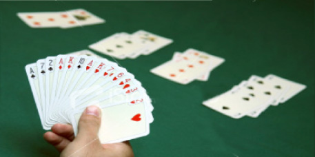 Improve your Bridge game in no time…