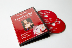 Learn Bridge DVD
