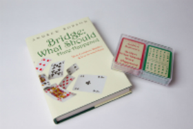 Bridge:What Should Have Happened Book with accompanying Arrow Packs