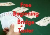 Bridge Taster