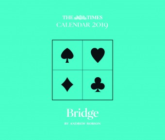 The Times 2019 Calendar