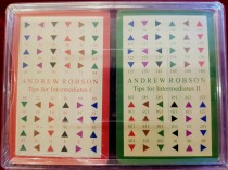 Tips for Intermediates Arrow Packs