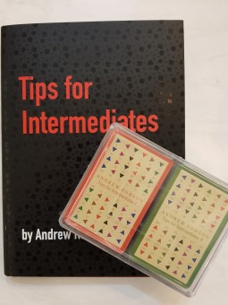 Tips for Intermediates and Arrow Packs