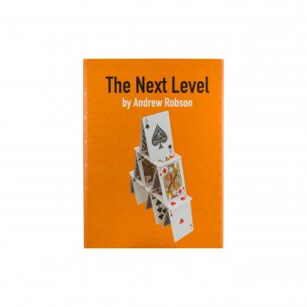 The Next Level Book
