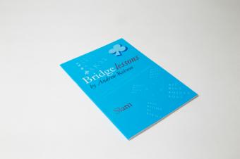 Slam Booklet