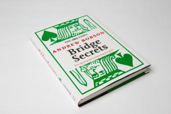 Bridge Secret Book