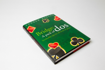 a pack of dos and donts. Book