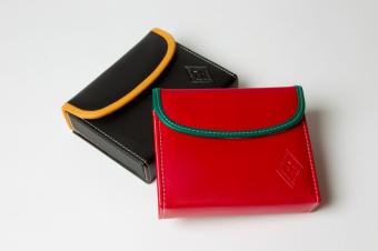 ARBC leather card boxes
