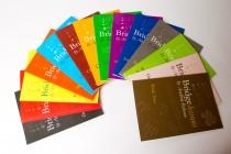 Bridge Lessons Booklets