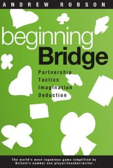 beginning Bridge book