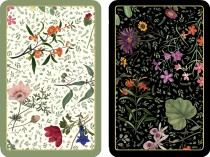 Caspari Cards - English Country Garden