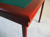 Pelissier Royal Table Green Baize