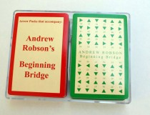 Beginning Bridge Arrow packs