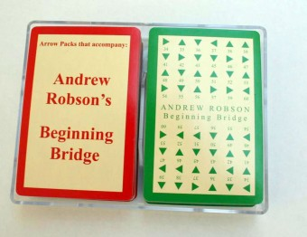 Beginning Bridge Arrow packs