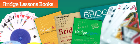 Bridge Lessons Books