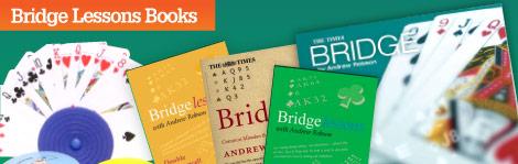 Bridge Lessons Books